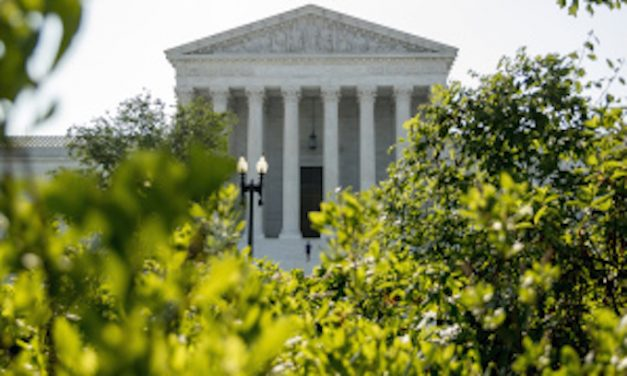 Gorsuch joined liberal justices as Supreme Court ruled swath of east Oklahoma is reservation land