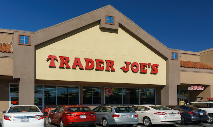 Trader Joe's to change 'racist' branding