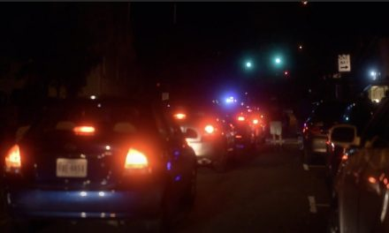 Fredericksburg gets tough: Get a permit for your riot or you might get a traffic ticket