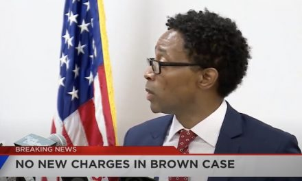 St. Louis prosecutor tries again to find grounds to prosecute cop who shot Michael Brown; fails