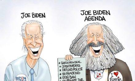 The New Biden