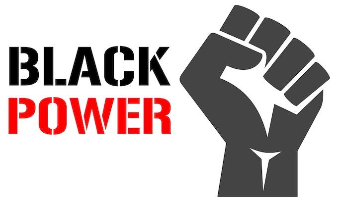 Black Lives Matter Holds National Convention To Spotlight 'Police Brutality'