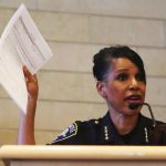 After protests near her home, Seattle police chief asks City Council for intervention