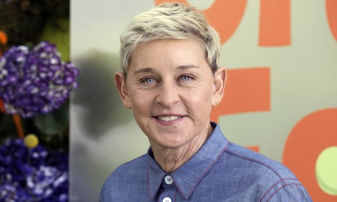 Ellen DeGeneres: Hollywood Turns On One Of Its Own