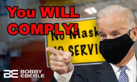 Joe Biden: You MUST wear a coronavirus mask! Will you comply with a national mask mandate?