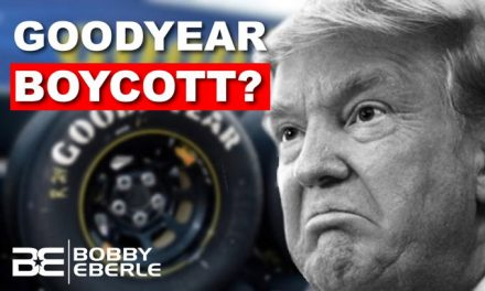 Goodyear boycott? Company 'clarifies' stance on Black Lives Matter and MAGA hats