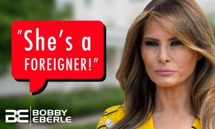 OUTRAGEOUS! Melania Trump called 'trashy, evil' foreigner by ex-NYT writer