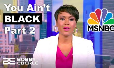 Joe Biden's 'You ain't Black' Part 2? Media Mock Black Speakers at RNC