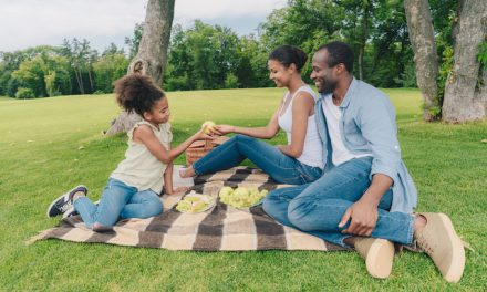 Language insanity: Picnic is racist