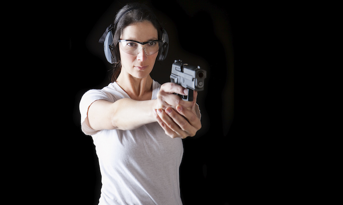 A Resurgent NRA Is Needed, Just as All Women Have a Right to Armed Self-Defense