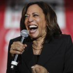 Kamala Harris' Failed Leadership Test