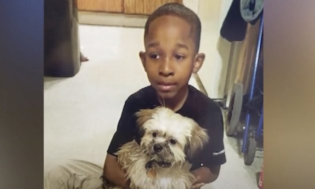 Chicago: Gunned down while playing outside, Janari Ricks, 9, was 'an honor roll child'