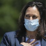 Kamala Harris' abysmal record on justice issues