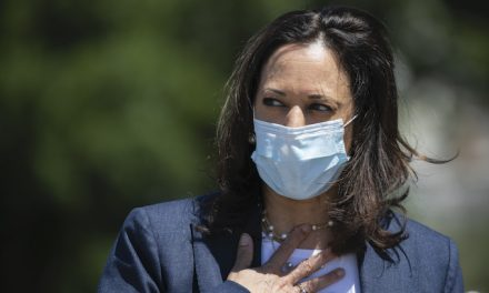 Kamala Harris not new to deception