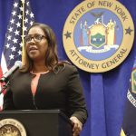 NY attorney general says NYPD should stop making traffic stops