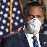 RINO-Watch: Romney rolls out more anti-Trump rhetoric and action