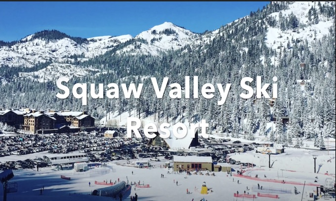 'Derogatory and offensive.' Tahoe ski resort Squaw Valley
