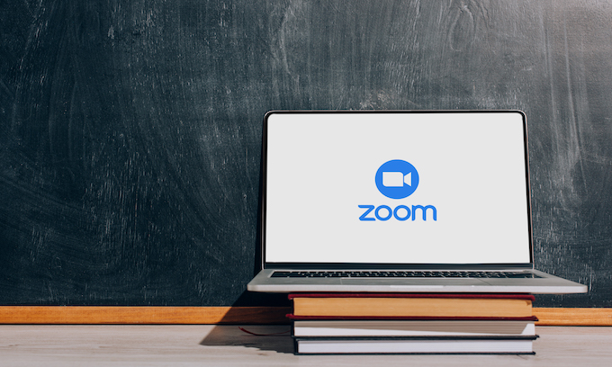 Zoom outages interfere with online classes