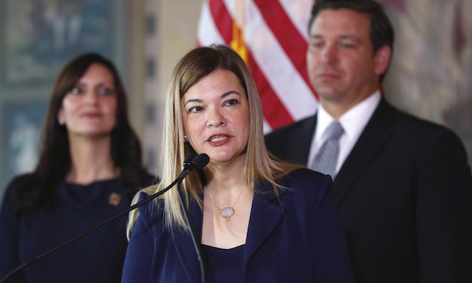 Daughter of Cuban exiles, Barbara Lagoa grew up in Florida; could she be next Supreme Court justice?