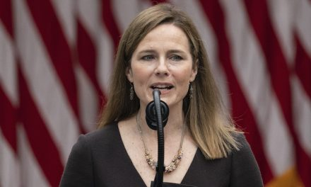 The Democrats' book of revelations on Judge Amy Coney Barrett shows who they are