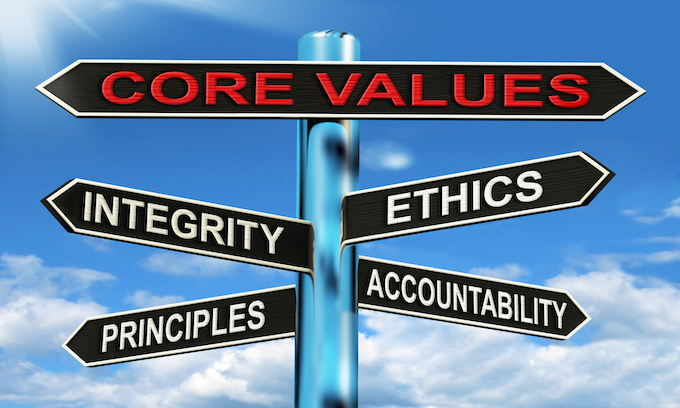 In Defense of Common Values