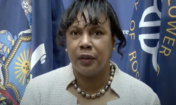 Rochester's new interim police chief retired from the dept. as a lieutenant in 2009