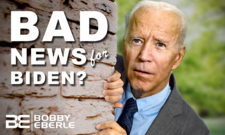 2020 Election Polls: This ONE POLL could spell BAD NEWS for Joe Biden!