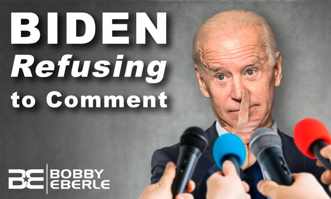 Joe Biden's MIND-BLOWING reason for DODGING Supreme Court questions