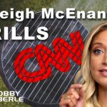 Kayleigh McEnany GRILLS CNN host over Breonna Taylor, Daniel Cameron comments