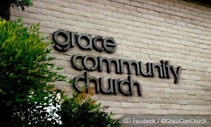 L.A. Superior Court prohibits services at Grace Community Church