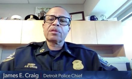 'I'm not leaving' the job, Detroit police Chief James Craig says