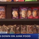 Berkeley may be first in nation to ban big groceries from selling junk food at checkout lines