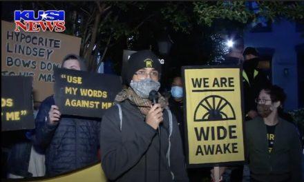 Sunrise Movement: The Riotous Left's Pot-Banging Brats