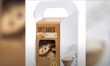 Ohio woman headed to jail for attacking McDonald's employees because she didn't get a cookie