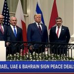 Is Peace at Hand in the Middle East?