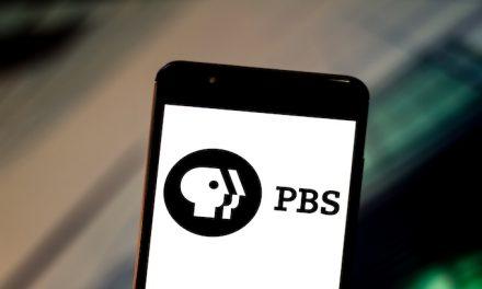 PBS: Propaganda for Biden Service