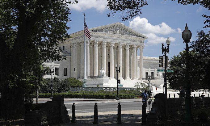 Trump legal team poised for SCOTUS after appellate loss in Pa.