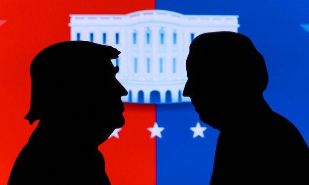 Trump, Biden set to face off tonight in Nashville in final presidential debate
