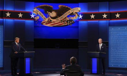 Chris Wallace fail had Twitter calling for Joe Rogan to moderate the next debate