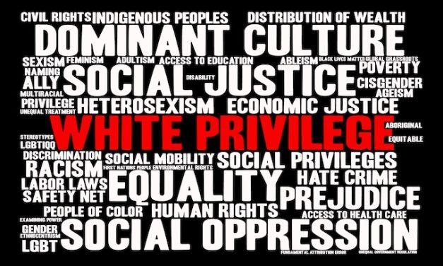 The Disunited States of Oppression