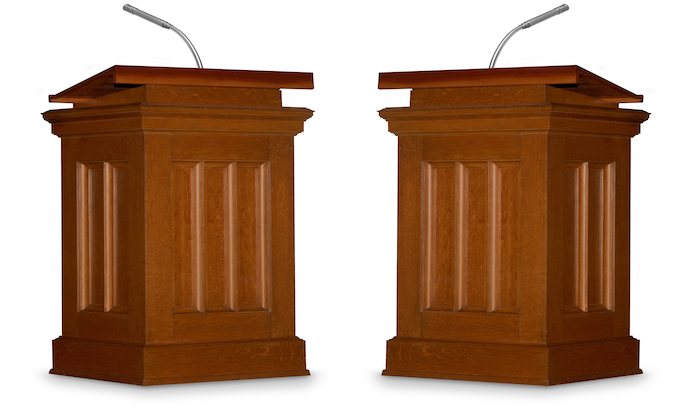 Vice presidential debate to have heightened COVID-19 precautions