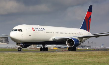 Delta has put 460 people on no-fly list for refusing mask requirement