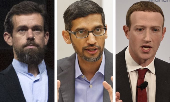 Big Tech has power that would have made the turn-of-the-century robber barons feel like pikers