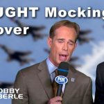 NFL's Aikman, Buck Mock Military Fly-Over: 'That won't happen with Kamala-Biden Ticket'