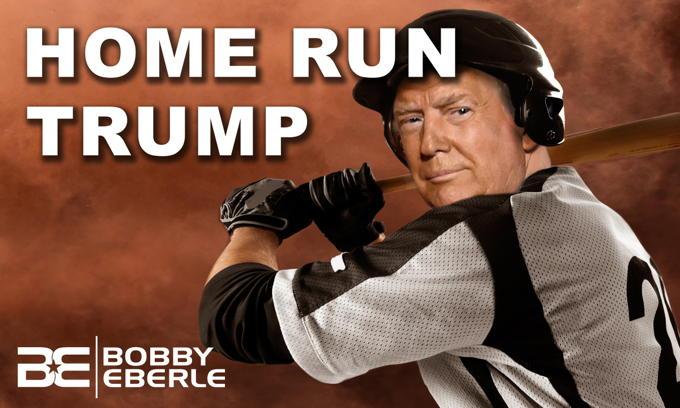 Trump hits HOME RUN in presidential debate as Joe Biden email scandal EXPLODES!