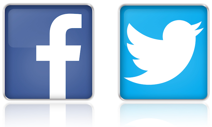 Facebook and Twitter Are Not Local Bakeries.