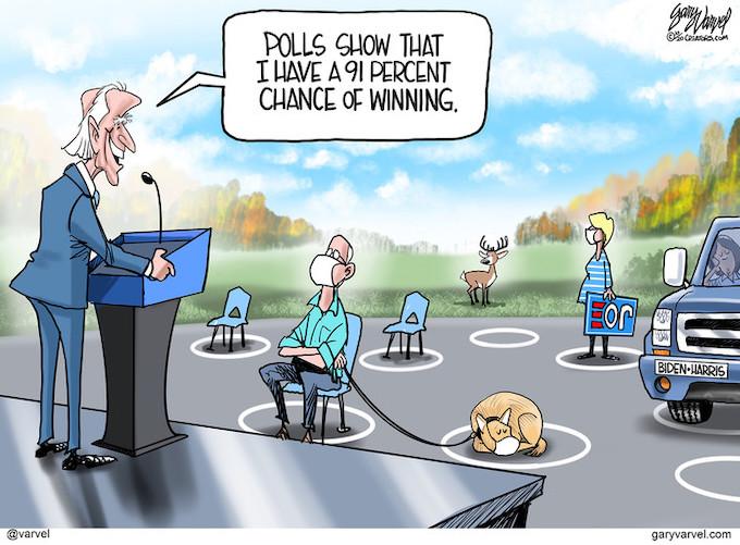 Biden Rally!