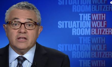 Legal 'expert' Jeffrey Toobin suspended from New Yorker, on leave from CNN after 'exposure' on Zoom call