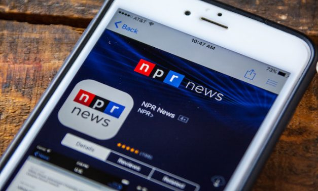 NPR Defines Biden Corruption News as a Waste of Time