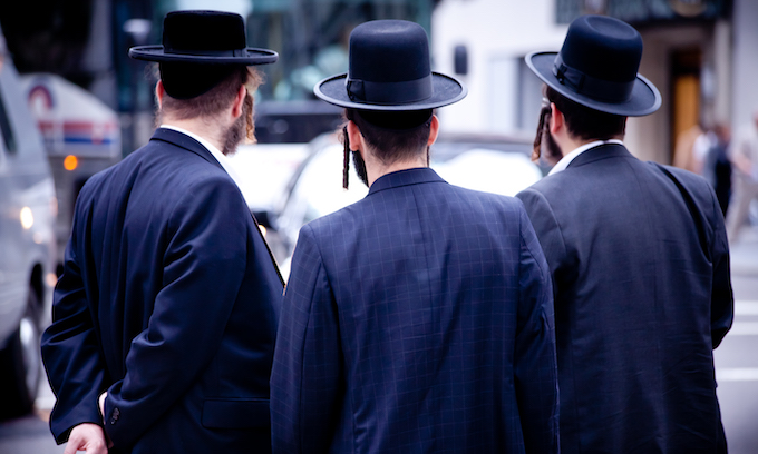 NYC singles out Jewish neighborhoods for new restrictions
